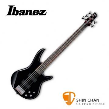 Ibanez GSR205 5弦電貝斯 主動式拾音器【GSR-205】