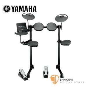 山葉YAMAHA DTX400K 電子鼓 另贈踏板/鼓椅/鼓棒/耳機【DTX-400K】