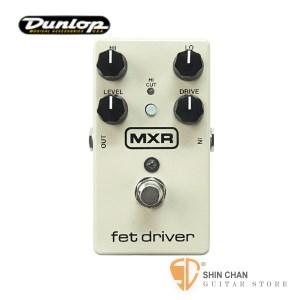 Dunlop M264 失真效果器【M-264/MXR fet driver】
