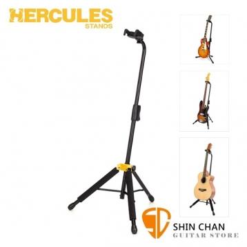 海克力斯 Hercules GS414B 吉他架 / 電吉他 木吉他 貝斯 全適用