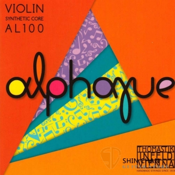 Thomastik Alphayue AL100 3/4 小提琴弦 (Made in Austria) 公司貨