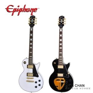 Epiphone Les Paul Custom Pro 電吉他 含原廠硬盒【Epiphone電吉他專賣店/吉他品牌/Gibson副廠】