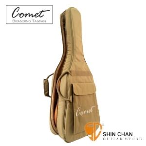 吉他袋 ► Comet 小吉他袋 36吋民謠吉他/木吉他 雙肩背 25mm超厚防護 Baby旅行吉他袋 Taylor BT1 MARTIN LX1可裝 (B-36/B36)