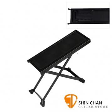 吉他腳踏板 / 彈奏 古典吉他必備品 可調整高低 / 收折攜帶 台灣製造