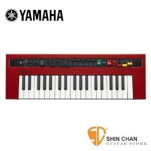 合成器 ▻ YAMAHA 山葉 reface YC 37鍵迷你經典綜合管風琴合成器 原廠公司貨 一年保固
