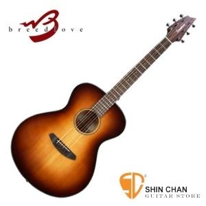 breedlove 吉他 ►Breedlove 美國品牌手工吉他 面單板/ Concert 琴身(型號:Discovery Concert SB )夕陽漸層 DCC21S