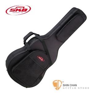 吉他袋►SKB SC18 民謠吉他專用軟盒【SC-18】