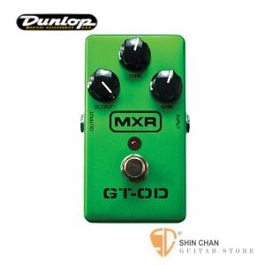 Dunlop M193 過載效果器【Dunlop專賣店/MXR GT-OVERDRIVE/M-193】
