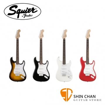 Fender Squier Bullet Strat HT 單單單 電吉他 復古風格式琴橋(無搖桿功能)【Squier電吉他專賣店】