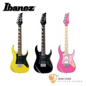 Ibanez GRGM21 Mikro 迷你電吉他(36吋)【Ibanez GMGM-21/旅行電吉他/兒童電吉他】