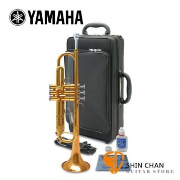 直購直殺價↘ Yamaha小號 YAMAHA YTR-4335gii 小喇叭 金色 Bb調 小號 小喇叭 山葉樂器公司貨