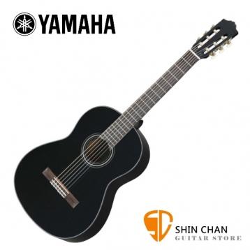 Yamaha C40BLII 39吋 古典吉他 黑色 原廠公司貨 【C40BL//02/C-40BLII】