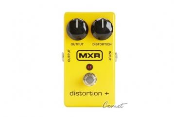 Dunlop M104 破音效果器【Dunlop品牌/MXR DISTORTION/M-104】