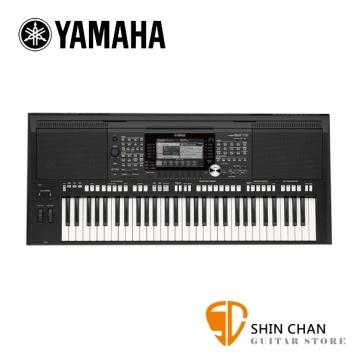 超特價 YAMAHA 山葉 PSR-S975 61鍵 旗艦款 電子琴 S-975 / PSR975 原廠公司貨 一年保固