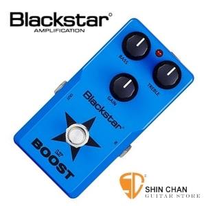 blackstar效果器►英國Blackstar效果器 LT BOOST 單顆效果器(藍)