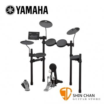 YAMAHA 山葉 DTX452K 電子鼓 另贈踏板/鼓椅/鼓鎖【DTX-452K】