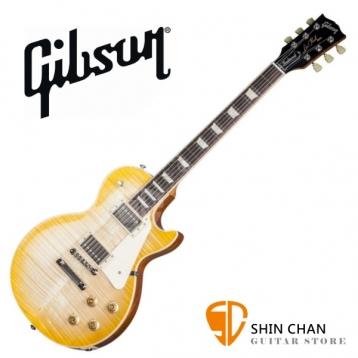 GIBSON 2017 Les Paul Traditional T 電吉他 Antique Burst  仿古漸層 台灣總代理/公司貨 附贈GIBSON電吉他硬盒/case