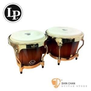 LP品牌 LPA601 VSBG Bongo邦哥鼓 (泰國製)【LPA-601 VSBG/拉丁鼓/手鼓】