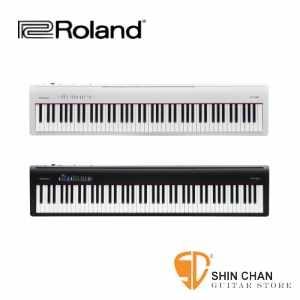 【預購】Roland電鋼琴 Roland  樂蘭 FP30 88鍵 數位電鋼琴 附原廠配件 FP-30
