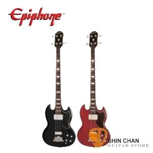 Epiphone EB-3 四弦電貝斯【Epiphone電貝斯專賣店/BASS/EB3】