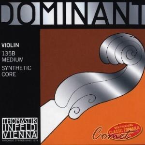 DOMINANT 135B 4/4 小提琴弦 (Made in Austria) 公司貨