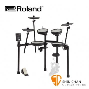 Roland 樂蘭 TD-1DMK 數位電子鼓 全網狀布面 附原廠配件 TD1DMK 原廠公司貨 一年保固