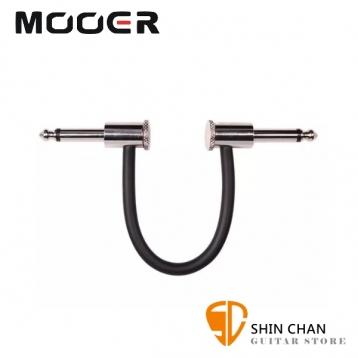 Mooer PC-6 原廠效果器專用短導線【15公分】