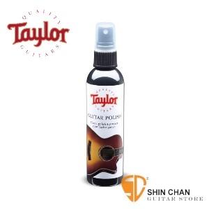 吉他保養 ► Taylor 原廠吉他 琴身亮光油 (4oz)【80901/Taylor Guitar Polish】