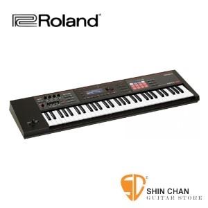 roland合成器 ► Roland XPS-30 61鍵可擴充合成器鍵盤【XPS30/Expandable Synthesizer】