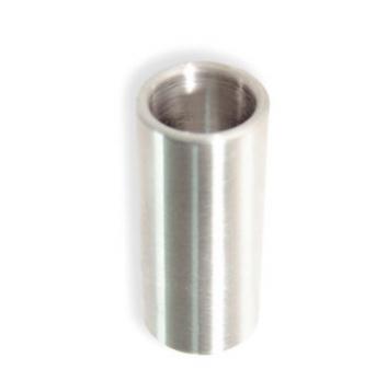 Dunlop 220 不鏽鋼滑音管