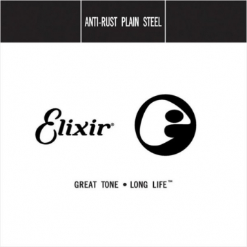 Elixir吉他弦 13009 第一弦/單弦 .009 木吉他/電吉他用 elixir零弦 台灣公司貨