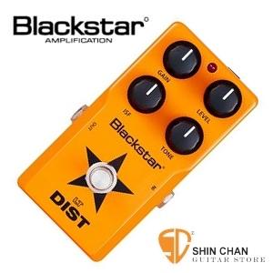 blackstar效果器►英國Blackstar效果器 LT DIST 單顆效果器(橘)