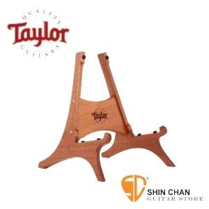 taylor吉他架 ▻ Taylor 原廠木製民謠吉他架/木製吉他架(型號:70100)Guitar Stand