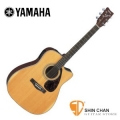 yamaha吉他▻ YAMAHA 山葉 FX370C 可插電民謠吉他  另贈好禮【FX-370C/電木吉他】