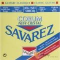 古典吉他弦►SAVAREZ 500CRJ(高張力+標準張力)古典吉他弦【法國製/500-CRJ/500 CRJ】