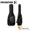 monobass琴袋►美國MONO M80系列 新款Bass Sleeve 黑色-輕量貝斯袋-軍事化防震防潑水等級(M80-SEB-BLK)