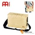 木箱鼓 ▻ MEINL CAJ2GO-1 攜帶型木箱鼓/旅行可攜(附贈背帶)站著打的木箱鼓/小鼓響線