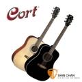 Cort吉他►Cort EARTH70 單板民謠吉他【Cort品牌/木吉他/EARTH-70】