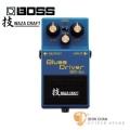 吉他效果器 ► BOSS BD-2W 藍調失真破音吉他效果器【BOSS 效果器/Blues Driver】