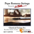 Pepe Romero Strings 標準張力 古典吉他弦 型號: SET GRNM 美製/古典弦【La Bella】