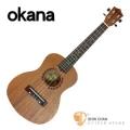 Okana OTU-662 26吋 桃花心木 烏克麗麗 Ukulele 附厚琴袋【OTU662】