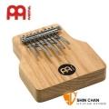 德國品牌Meinl KA9-M 卡林巴琴/拇指鋼琴/手指鋼琴9音(原木 Medium)非洲樂器Kalimba/姆指琴