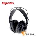 superlux耳機> Superlux HD662B 專業監聽級封閉式耳機【HD-662B】