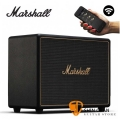 Marshall Woburn Wifi 音響 Multi-Room 無線喇叭 Wi-Fi / 藍芽喇叭 經典音箱 造型 / 台灣公司貨 黑 WOBURN WIFI
