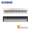 CASIO 卡西歐 PX160 GD/BK 88鍵 數位 電鋼琴 px-160 單琴體 附譜板/延音踏板 再另贈好禮 PX160【原廠公司貨/一年保固】