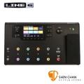 Line 6 Helix LT 旗艦型 電吉他綜合效果器 原廠公司貨 一年保固