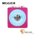效果器 ► Mooer SPARK FLANGER  噴射效果器【Spark 系列】【SFLG】