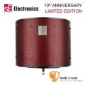 SE Electronics Reflexion Filter PRO 10週年紅色限量款 錄音過濾罩【麥噴/防噴罩/噴麥罩/口水罩/10th Anniversary Limited Edition】