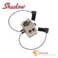 Shadow SH 965 NFX 低音大提琴 專用拾音器【SH-965/SH965/Nanoflex拾音技術/前置擴大/Double Bass】
