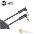 Planet Waves PW-AMSGRR-20 美製吉他導線 20呎(雙L頭)【電木吉他/電吉他/電貝斯/所有樂器皆適用】